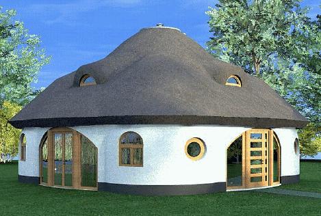 bubos ház